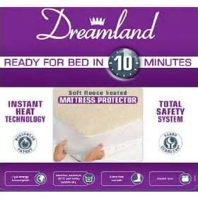 Dreamland Duvet Argos Electric Blankets
