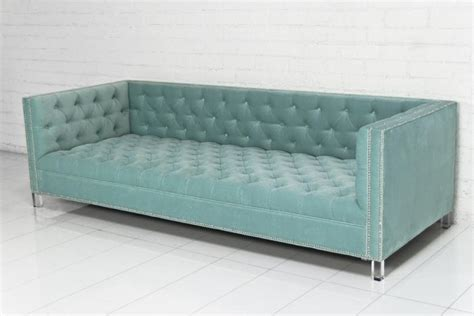 spa blue sofa www roomservicestore new sofa in regal spa blue