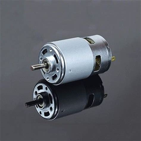 woodworking motors 24v 775 bearing dc motor diy accessories for mini