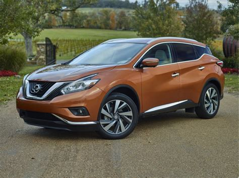 nissan car 2015 2015 nissan murano pictures photos gallery the car