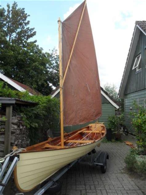 skiff te koop roeiboot roeiboten watersport advertenties in overijssel