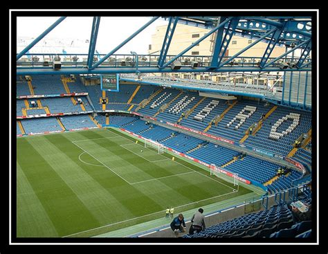 Shed Chelsea Fc by Chelsea Football Club Stamford Bridge Quot The Shed Quot