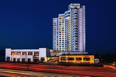 divan hotel otel iletişim konum ve ulaşım divan istanbul asia