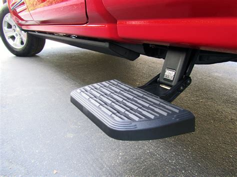 Footstep Running Board Side Footstep Toyota Harrier bedstep2 research