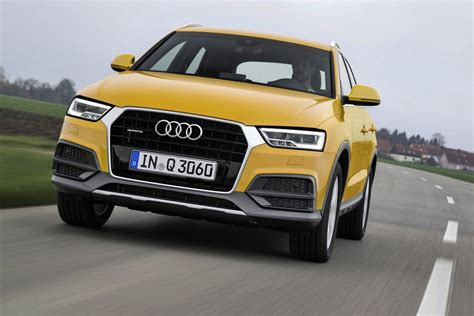 Audi India Q3 by New Audi Q3 1 4 Tfsi Launched In India At Inr 32 2 Lakh