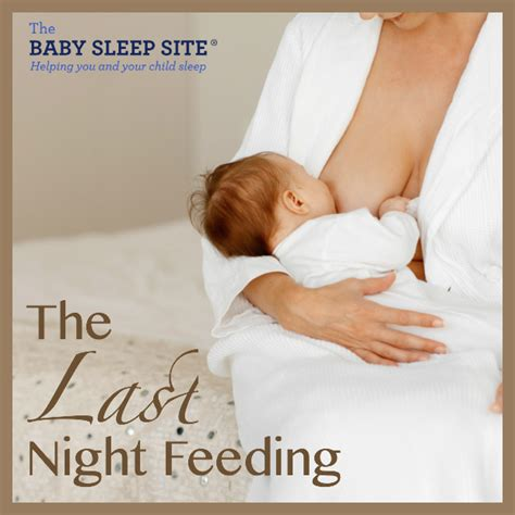 how to stop baby comfort feeding at night the last night feeding the baby sleep site baby