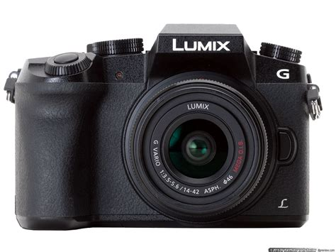 canon lumix digital panasonic lumix dmc g7 review digital photography review