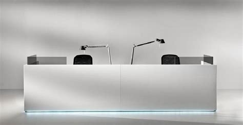 Affordable Reception Desk The 7 Most Stylish And Affordable Reception Desks