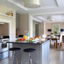Open Plan Kitchen Designs Open Plan Kitchen Design Tips Rated People Blog