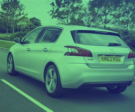 lease a peugeot peugeot 308 lease deals intelligent car leasing
