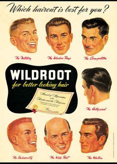 Pomade Warna Baru Getsby Coloring Pomade Colorful Like Suavecito 1950s hairstyles for picture slicked hair and