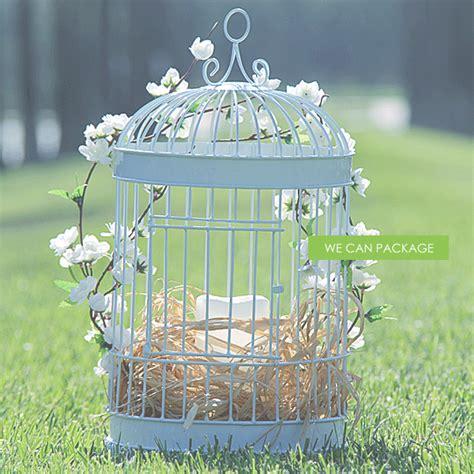 Diy Home Wall Decor by Diy Wedding Centerpiece Ideas Diy Bird Cage Ideas