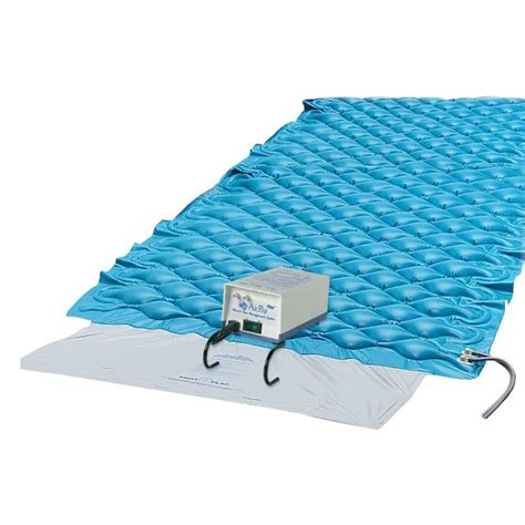 blue chip air pro elite mattress overlay system mattress overlays and toppers