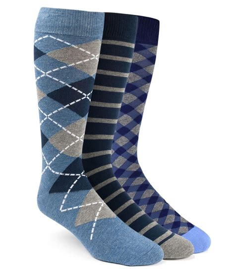 the blue sock pack s socks navy ties bow ties