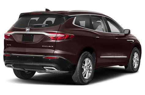2019 Buick Enclave by New 2019 Buick Enclave Price Photos Reviews Safety