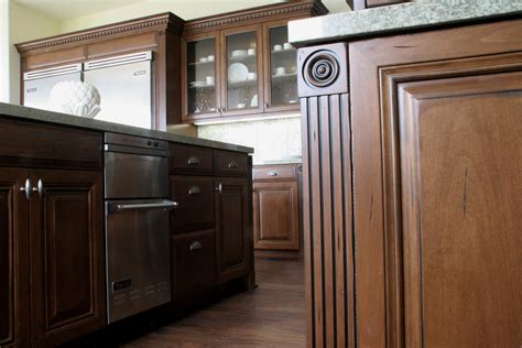 black glaze for cabinets black glazed kitchen cabinets pictures savae org