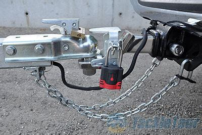 durasafe coupler connect trailer device review boat