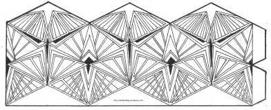 class activity kaleidocycles duffy stirling s teaching