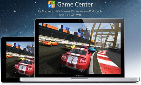apple game center apple announces mac os x 10 8 mountain lion macgaming net