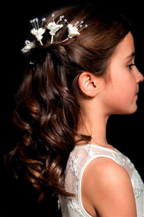 Junior Bridesmaid Hairstyles For Hair by Hairstyles For Junior Bridesmaids Hairstyles For Junior