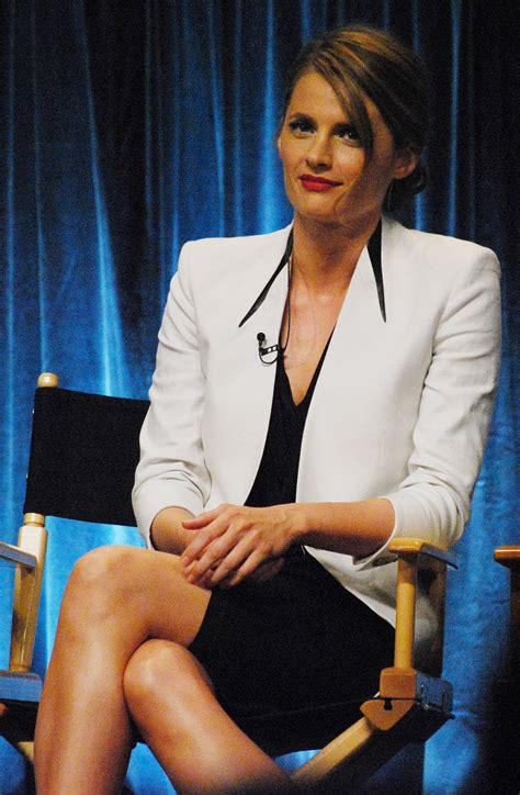 collette stenger actress stana katic wikipedia