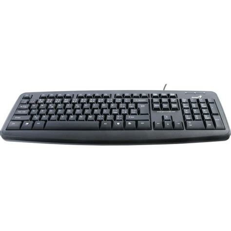 Murah Keyboard Genius 110 keyboard genius kb 110 ps2 綷 2 綷 綷