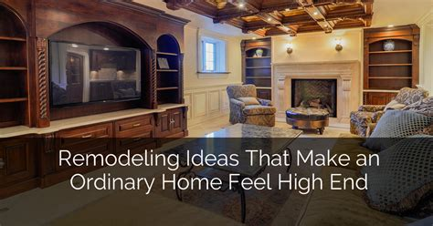 home remodeling design services home remodeling ideas that make an ordinary home feel high