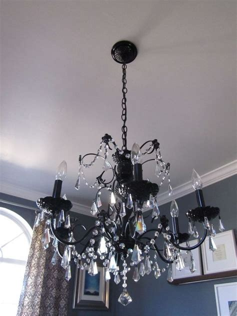 redo chandelier 25 best ideas about chandelier redo on