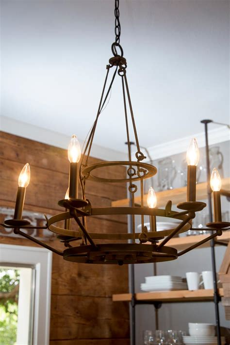 fixer upper outdoor lighting fixer upper a craftsman remodel for coffeehouse owners