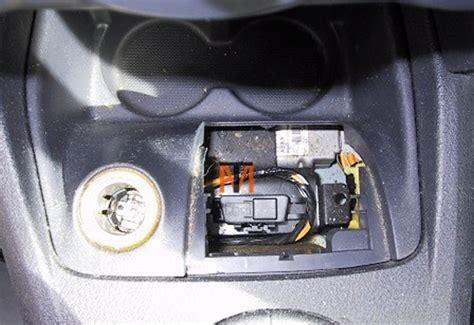 mechanic renault diagnostic socket location