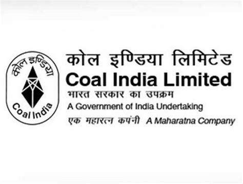 Psu For Mba 2017 by Rank 5 Coal India Top 10 Sector Psu Companies