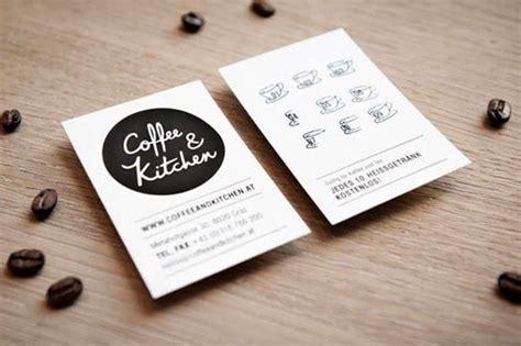 coffee shop business cards design coffee shop business card design santos pinterest