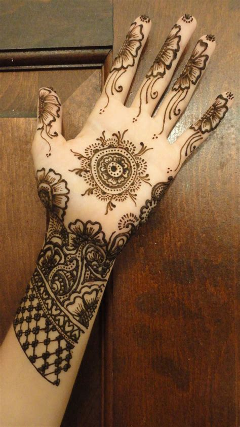 henna tattoo star designs for hands ideas design