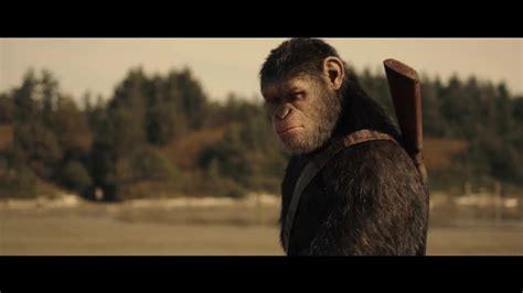 god of war le film bande annonce vf bande annonce 4 vf de la plan 232 te des singes supr 233 matie