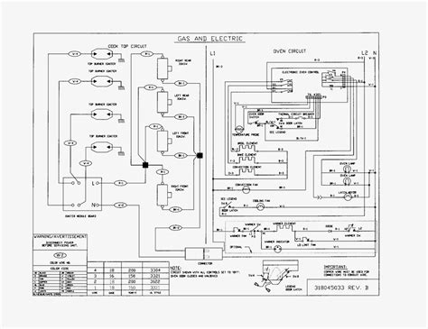 kenmore 790 electric range wiring diagram wiring diagram