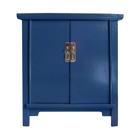 where to buy blue cabinets buy qing dao denim blue cabinet qing dao storage