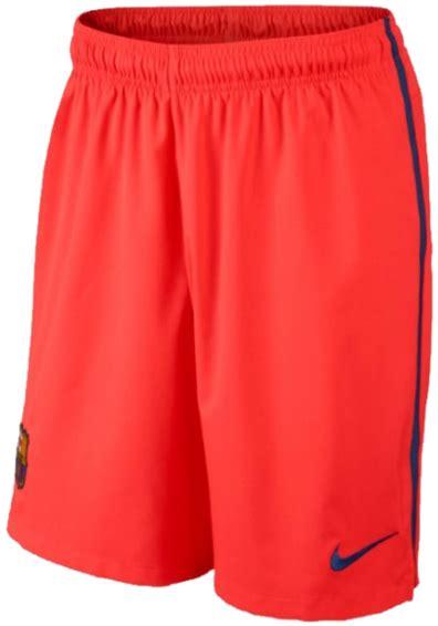 Jersey Grade Ori Away Official Barcelona 1617 celana go barcelona away 2014 2015 big match jersey
