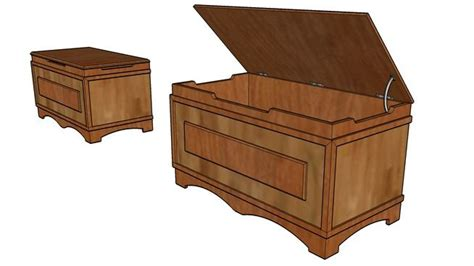 pattern for wooden hope chest 87 best blanket chest plans hope chest plans images on