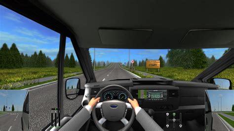 drive simulator driving simulator drive megapolis 3d demo download