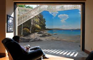exterior wall mural 17 creative exterior and interior wall murals