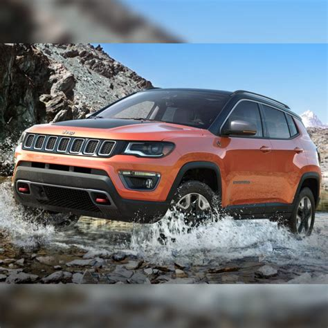 jeep compass 2017 roof 2017 jeep compass roof gets dual pane sunroof 2017 jeep