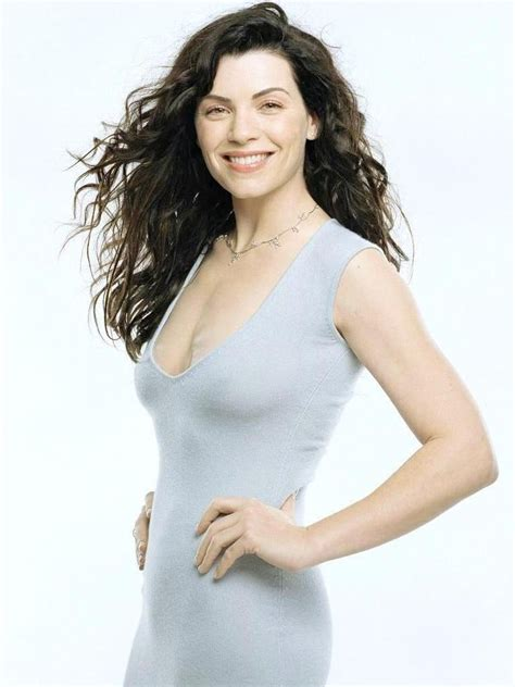 julianna margulies large head picture of julianna margulies