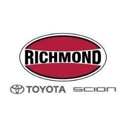 Richmond Toyota Dealership Richmond Toyota Toyotarichmond