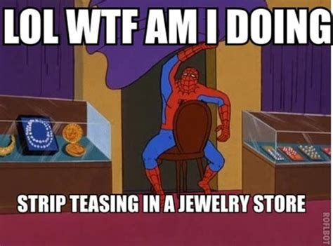 60 Spiderman Meme - best of the 60s spiderman meme damn cool pictures