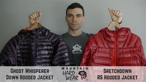 mountain design jacket review mountain hardwear down hooded jacket comparison review