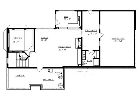 featured house plan pbh 7045 professional builder