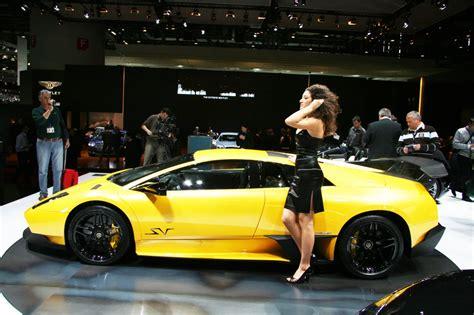 Lamborghini Murciélago DMC LP700 M GT: Un carro para