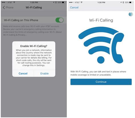 how to wifi calling on iphone 6s 6s plus 6 5s 5c youtube