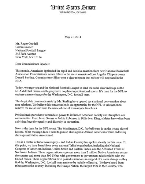 email format new york times letter to roger goodell the new york times