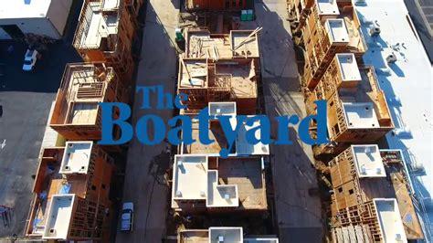 the boatyard plan 3 new homes in costa mesa ca youtube - The Boatyard Costa Mesa